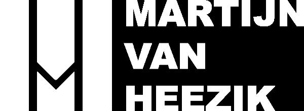 Portfolio - Martijn van Heezik UX/Visual designer